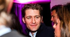 Matthew Morrison at the First Amendment Party, WHCD/POLITICO