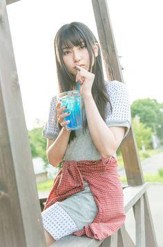 Japanese girl - Sora Amamiya
