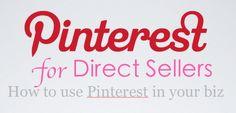 Pinterest for your biz