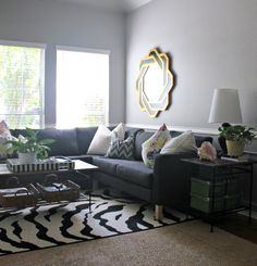 Karlstad Ikea sectional from hi sugarplum den (3)