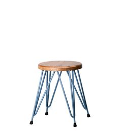 Arizona Low Stool - Customizable with Dulux powdercoat Low Stool, Bench Stool, Table Tops And Bases, Timber Table, Metal Stool, Kitchen Benches, Bar Stools, Arizona, Tables