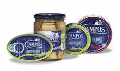 Descubre en El Blog del Club Campos todas las ventajas de comer conservas de pescado, frente al pescado fresco.