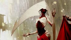 Widescreen Wallpapers: magic the gathering wallpaper by Alden Turner (2017-03-15)