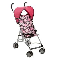 Cosco Umbrella Stroller With Canopy Blue : Target. Shop Cosco Umbrella Stroller Without Canopy In Beads Girl . Best Baby Prams, Baby Girl Strollers, Best Lightweight Stroller, Baby Canopy, Umbrella Stroller, Jogging Stroller, Double Strollers, Cheap Strollers, Baby Jogger