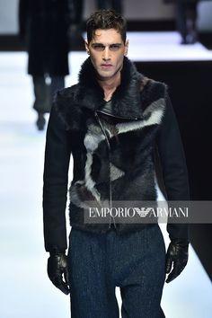 Fabio Mancini modello