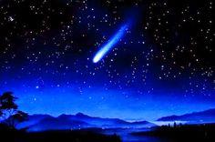 Grandi Amori: In questa notte di stelle cadenti...