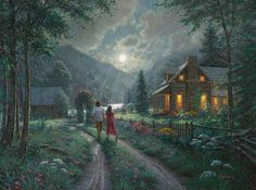 Mark Keathley | Treasured Moments