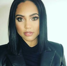 Like what you see⁉ Follow me on Pinterest ✨: @joyceejoseph ~ #AyeshaCurry  #CurryFamily
