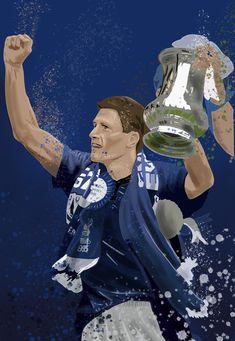 Everton Fc, Football, Soccer, Futbol, American Football, Soccer Ball