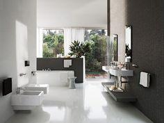 37 best tegels badkamer images on Pinterest | Bathroom inspiration ...