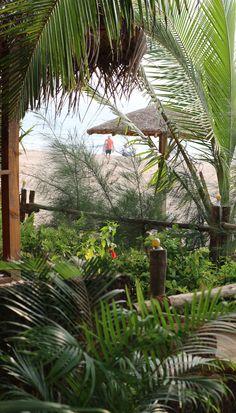 Agonda Villas, Goa -