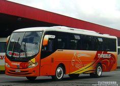 https://flic.kr/p/Z27PyC | ← Buses Thaebus ©→ | Mascarello Roma 310 - M.Benz - Ruta Puerto Montt Osorno - imagen Sergio Arteaga 2016 - Osorno   (TATOBUSES)