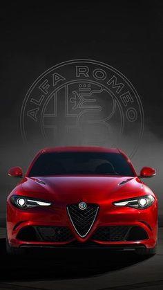 Alfa Romeo combines a luxurious design with race-inspired performance. View the new 2020 Alfa Romeo lineup & visit an Alfa Romeo dealer near you. Alfa Romeo Usa, Alfa Romeo Logo, Alfa Romeo Cars, Ferrari, Lamborghini, Alfa Romeo Giulia, Best Muscle Cars, Sport Cars, Cars Motorcycles