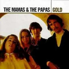 Dream A Little Dream Of Me - The Mamas & The Papas - The Mamas and the Papas were an American folk rock vocal group from 1965 to 1968, reuniting briefly in 1971. Released 5 studio albums and 17 singles, six made the top 10. Group members: John Phillips, Canadian Denny Doherty, Cass Elliot, and Michelle Phillips. Their sound was based on four-part vocal harmonies arranged by songwriter and leader, John Phillips, an innovator who adapted folk to the new beat style of the early sixties.
