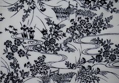 Kimono Fabric, Linen Fabric, Cotton Linen, Cotton Fabric, Yukata, Japanese Kimono, Vintage Cotton, Vintage Fabrics, Vintage Japanese