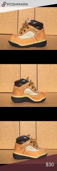 Toddler Timberlands size 4. Great condition. Timberland Shoes Boots