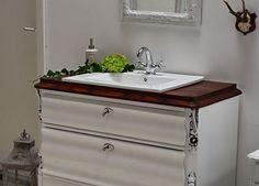 verkauft abelone auch als doppelwaschtisch im shabby. Black Bedroom Furniture Sets. Home Design Ideas
