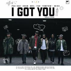 ฟัง Single เพลง I Got You - MILD เนื้อเพลง I Got You - MILD Lyric ดูคลิป Official MV I Got You - MILD