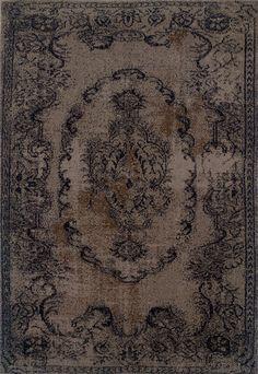 Oriental Weavers Revival RE119 Grey
