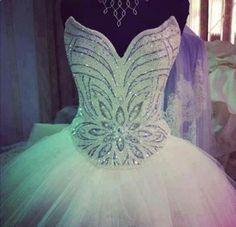 Wedding Dresses #wow #beads