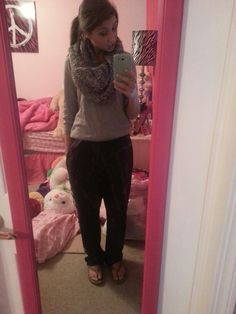 Outfit for those blah days