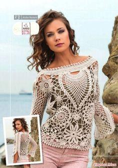 Fabianne Castilho: Letícia Spiller,Mariana Ruy Barbosa e Ticiane Pinheiro usnado o mesmo modelo de vestido em crochê