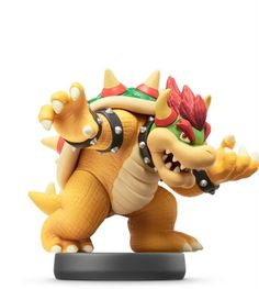 Bowser | Super Smash Bros. series | 2015