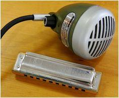 shure-green-bullet-classic-blues-mic-for-harmonica.jpg 457×379 pixels