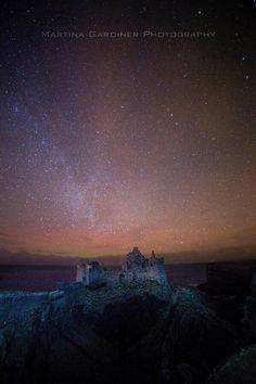 Dunluce Castle, Co. Antrim, Ireland