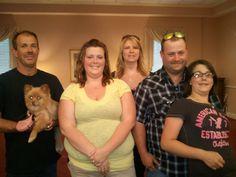 Cindy, Willie Lohr Family