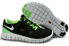 Chaussures Nike Free Run 2 Homme ID 0025 [Chaussures Modele - : , Chaussures Nike Pas Cher En Ligne. Buy Nike Shoes Online, Nike Shoes For Sale, Nike Free Shoes, Nikes Online, Nike Free Run 2, Cheap Nike Running Shoes, Cheap Nike Air Max, Black Running Shoes, Cheap Air