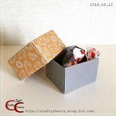 Crafty Cherry * box1