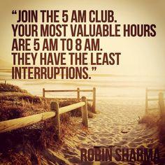 So true! I'm a member.