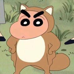 Sinchan Cartoon, Iphone Cartoon, Cartoon Characters, Sinchan Wallpaper, Cartoon Wallpaper, Famous Cartoons, Disney Cartoons, Crayon Shin Chan, Baby Memes