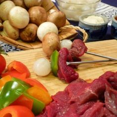 Takk til hogstflata - Kirsten Winge Fondue, Potatoes, Vegetables, Desserts, Bedroom, Room, Potato, Deserts, Bed Room