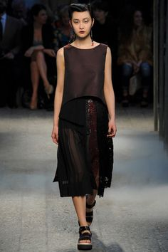 Antonio Marras Fall 2014 Ready-to-Wear Collection Slideshow on Style.com