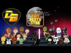 Star Wars: Tiny Death Star from Disney Mobile, in partnership with LucasArts and NimbleBit, the makers of Tiny Tower, comes an all-new mobile game about everyone's favorite space station, STAR WARS: TINY DEATH STAR!  Amidst a civil war in a galaxy far, far away, the Emperor is building a Death Star level by level, and he needs your help. Intergalactic war is expensive, and space stations are, too. Do you have any idea how much it costs to build one the size of a moon?