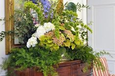 James Farmer is Editor-At-Large for Southern Living  magazine. He's a Southern author, gardener, floral and interior designer, cook, and g...