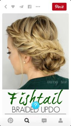 Perfect for short hair