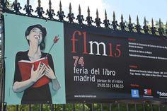 Feria del Libro de Madrid - Mirador Madrid