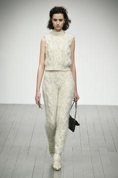 df02c0db4dd6 Faustine Steinmetz Fall 2018 Ready-to-Wear Collection - Vogue Spring Fashion  2017