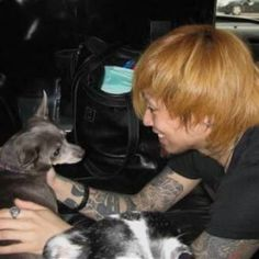 My most favorite picture of Kyo from Dir en grey. Leo Sun Libra Moon, Most Favorite, My Favorite Things, Kyo Dir En Grey, Miyavi, Party Rock, Free Therapy, Amai, Music Film