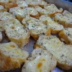 Receita de Pão de Alho para Churrasco - Mega Receitas Carne, Potato Salad, Mashed Potatoes, Buffet, Bacon, Cooking, Ethnic Recipes, Food, Cassava Cake