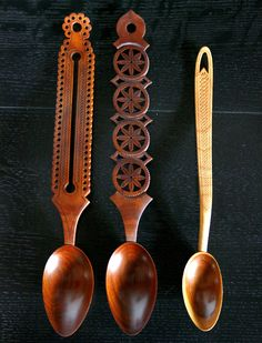cuvant cheie ptr SEO Carved Spoons, Wooden Spoons, Architecture Design, Woodworking, Chainsaw Carvings, Sculpture, Romania, Metal, Wood Toys