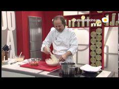 Mejillones en tempura con Pepe Vieira