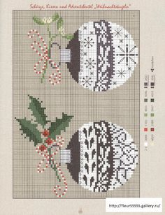For a giframp e? When I finish the other 2 cross stitch projects?