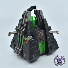 Necrons - Monolith #ChaoticColors #commissionpainting #paintingcommission #painting #miniatures #paintingminiatures #wargaming #Miniaturepainting #Tabletopgames #Wargaming #Scalemodel #Miniatures #art #creative #photooftheday #hobby #paintingwarhammer #Warhammerpainting #warhammer #wh #gamesworkshop #gw #Warhammer40k #Warhammer40000 #Wh40k #40K #heldrake #chaos #warhammerchaos #warhammer40k #zenos #Necrons #Monolith Necron, Warhammer 40000, Tabletop Games, Gw, Miniatures, Creative, Painting, Color, Board Games