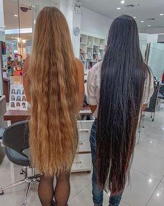 Very Long Hair, Braids For Long Hair, Long Hair Cuts, Down Hairstyles, Pretty Hairstyles, Hair Locks, Beautiful Long Hair, Amazing Hair, Shoulder Length Hair