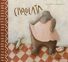 """Chocolata"" Importance Of Values, Fair Use Guidelines, Children's Literature, Teaching Spanish, Bedtime Stories, Children's Book Illustration, Book Illustrations, Stories For Kids, Childrens Books"