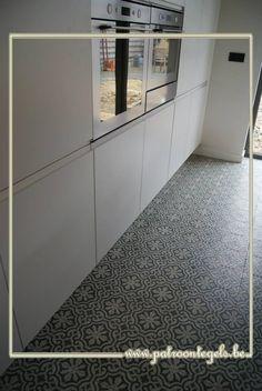 Portugese tegels en cementtegels Serie CASABLANCA XL-F26   20x20 cm Collectie www.floorz.nl/portugese-tegels